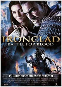 Sangue e Honra 2 A Batalha dos Clãs Dual Audio
