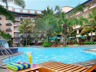 Tampilan The Jayakarta Bandung Suite Hotel Spa