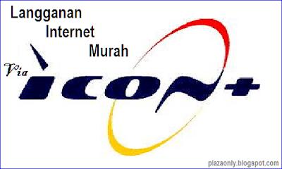 Langganan Internet Murah Via Icon Plus