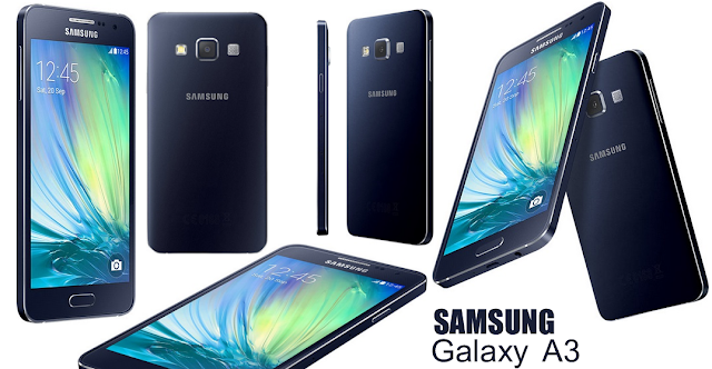 Root TWRP Recovery Samsung Galaxy A3 SM-A300 Lollipop