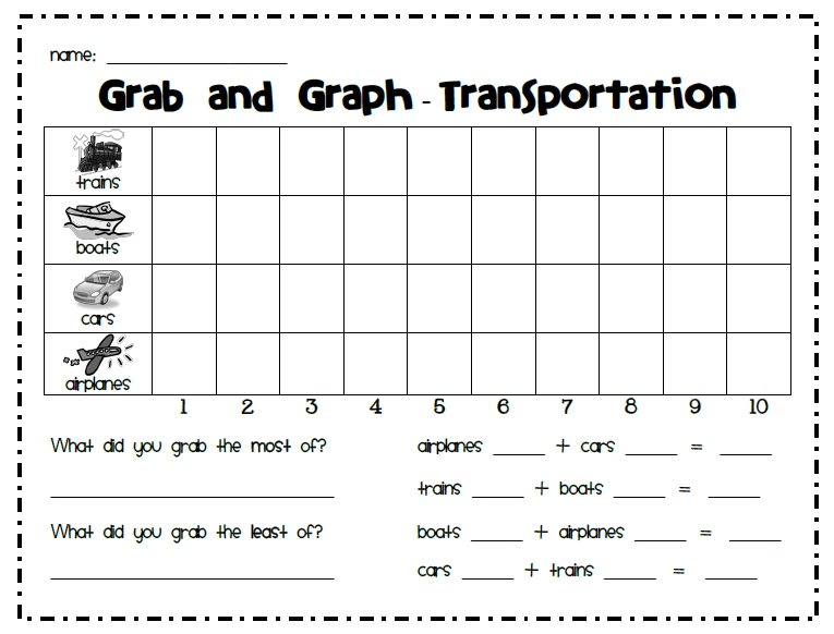 2Nd Grade Pictograph Worksheets | ABITLIKETHIS