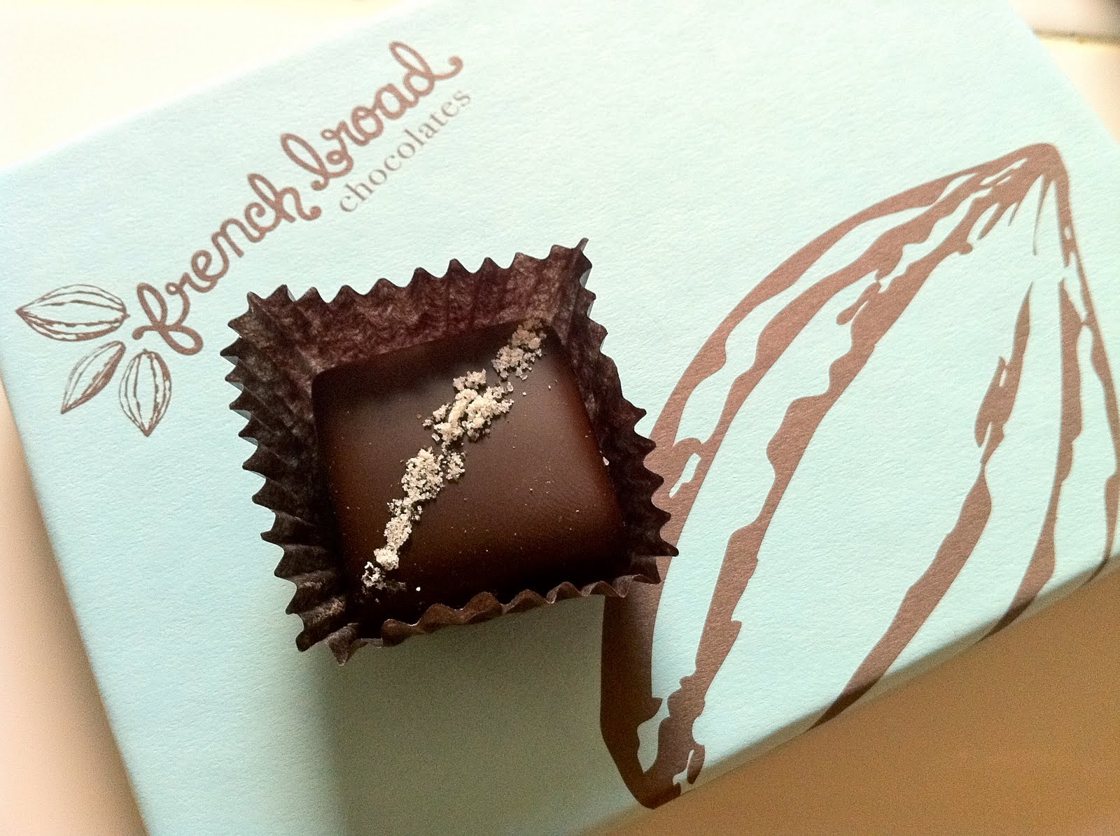 French Broad Chocolate Lounge, Asheville - Good Taste is the Worst ...