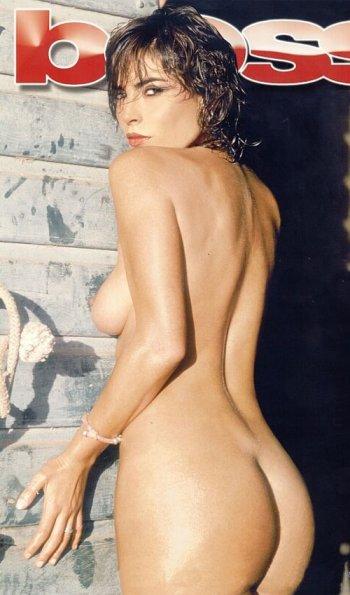 francesca rettondini nude naked