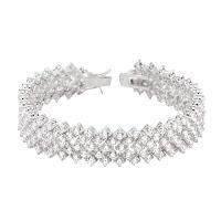 Tennis Bracelet Zirconia1