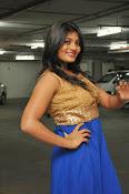 Actress Sowmya glam pics-thumbnail-8