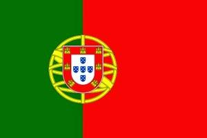 Portekiz Bayrak