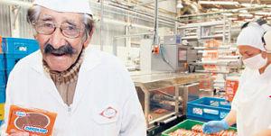Fallece Don Olimpo López Inventor del Chocoramo a sus 97 años