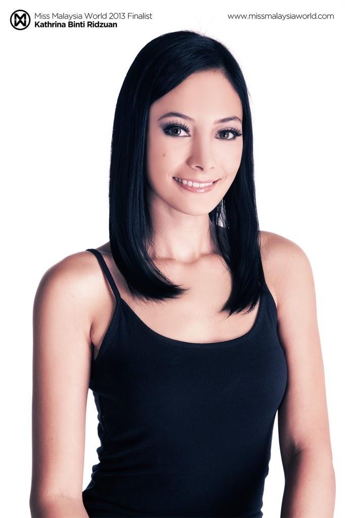 Finalis Beragama Islam Miss Malaysia World 2013 Dibenarkan Bertanding