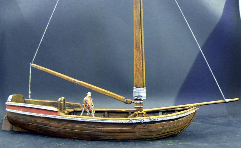 .: pirate sloop, factory wip, bases and stairs :. Sloop1