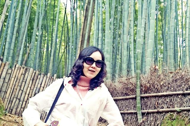 Arashiyama Sagano Bamboo Grove | meheartseoul.blogspot.sg