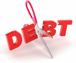 Taking Control Of Your Debt For 2014