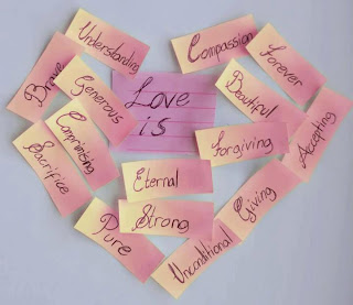 Pesan Romantis Untuk Kekasih