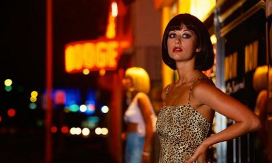 prostitutas trabajando prostituyen