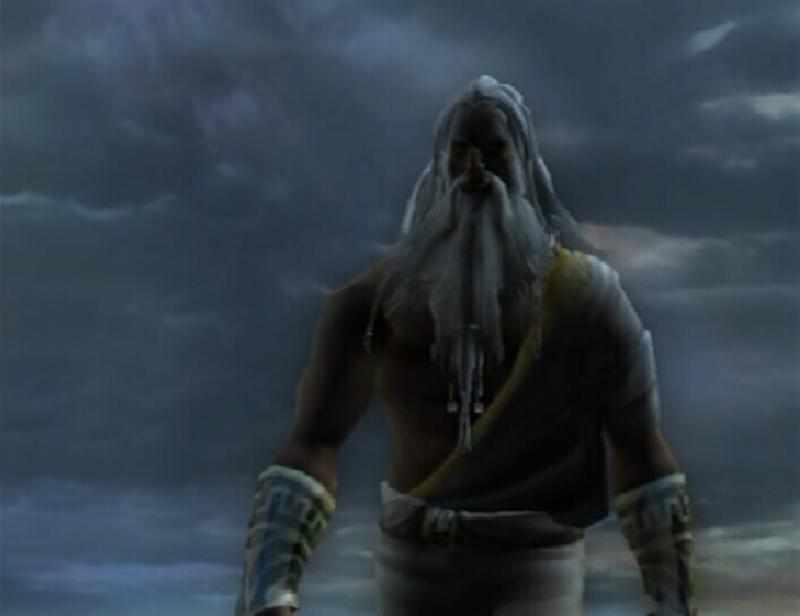 ... Chaos Gaia Eros Ouranos Ocenaos Cronus Rhea Hades Poseidon Zeus Hera