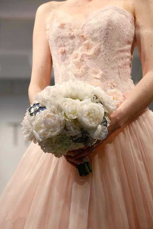 2014 Spring Wedding dress ideas by Theia