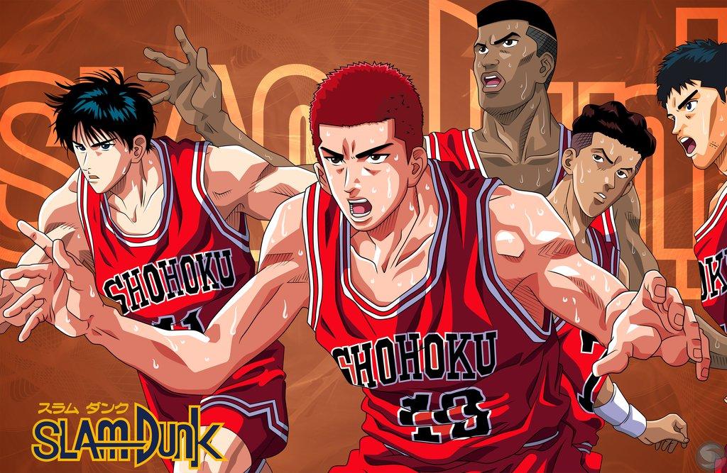 baloncesto para todos el basketball en los animes