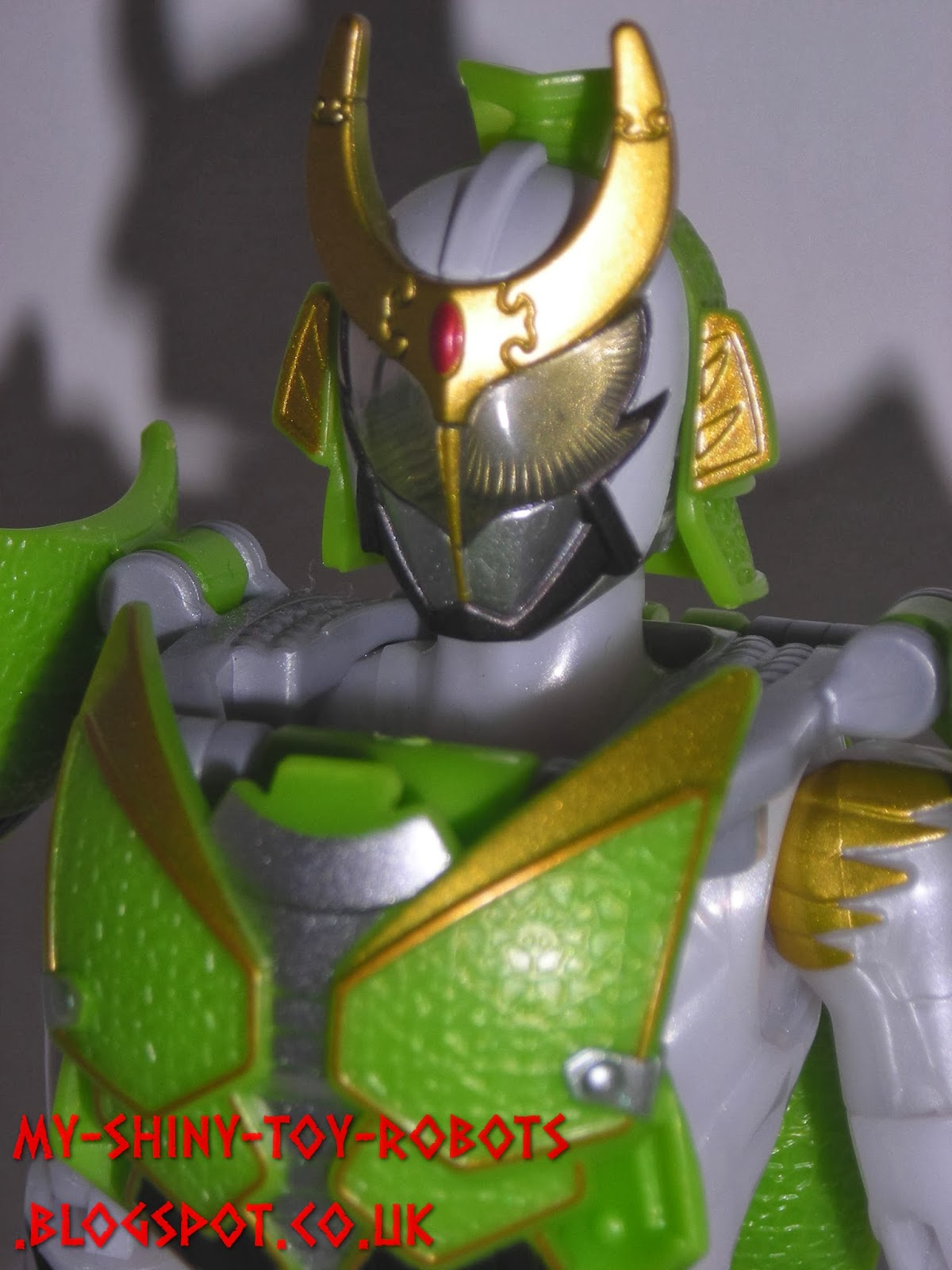 Arms Change AC05 Zangetsu
