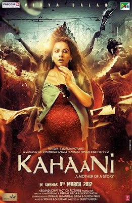Vidya Balan Kahaani Movie Review