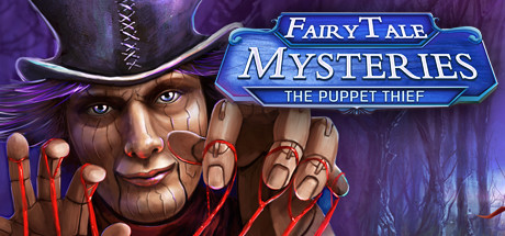 Fairy Tale Mysteries The Puppet Thief PC Game Download
