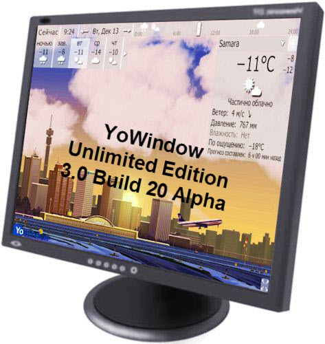 YoWindow+Unlimited+Edition YoWindow 4 Build 7 Unlimited Edition Multilingual