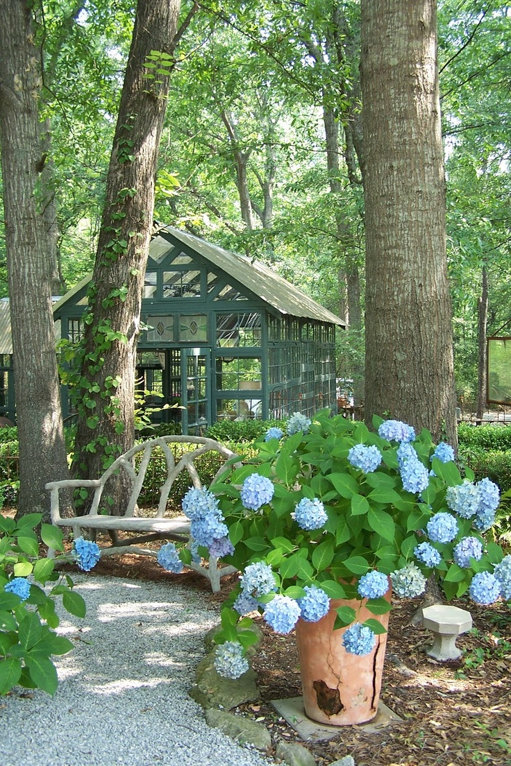 Dep sito santa mariah estufas e gazebos ador veis - Pinterest jardin ...