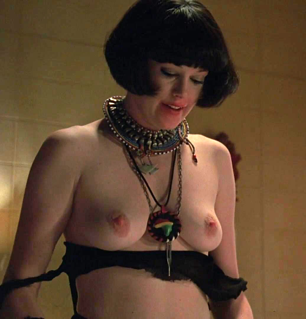 topless Melanie griffith