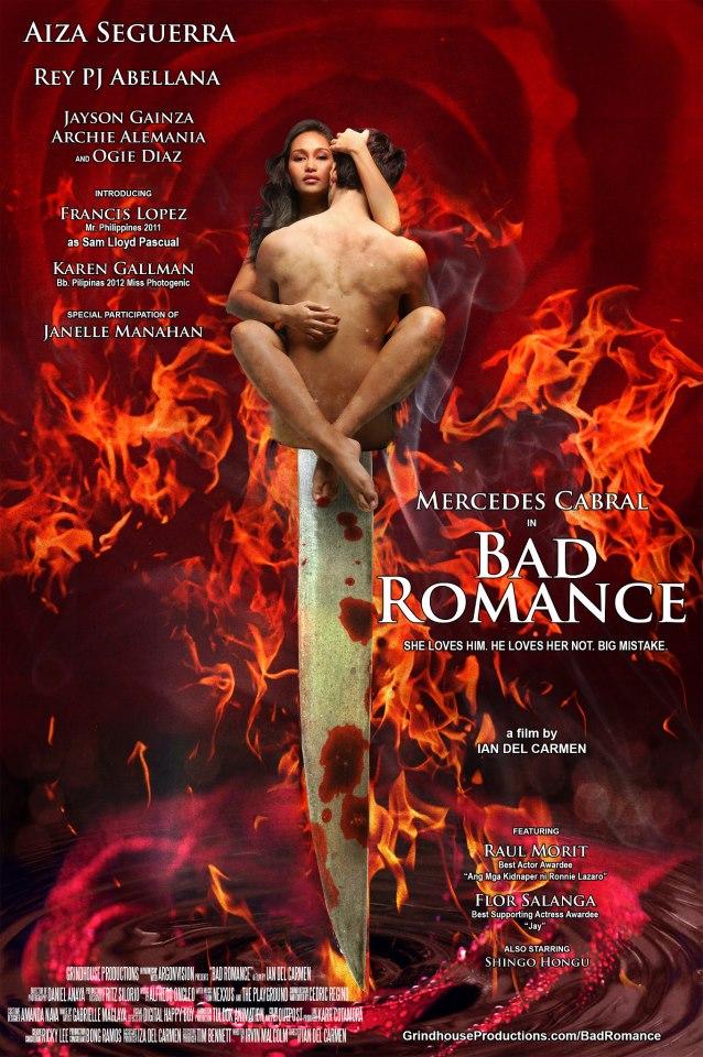 Pinoy Indie Film Movie