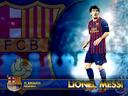 Lionel Messi Wallpaper lionel messi fc barcelona