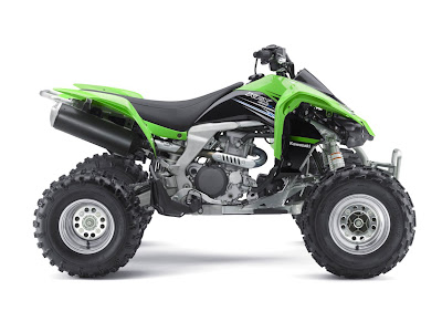 2011-Kawasaki-KFX-450-R-Lemon-Green