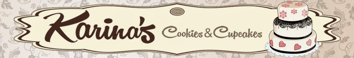 Karina´s Cookies & Cupcakes