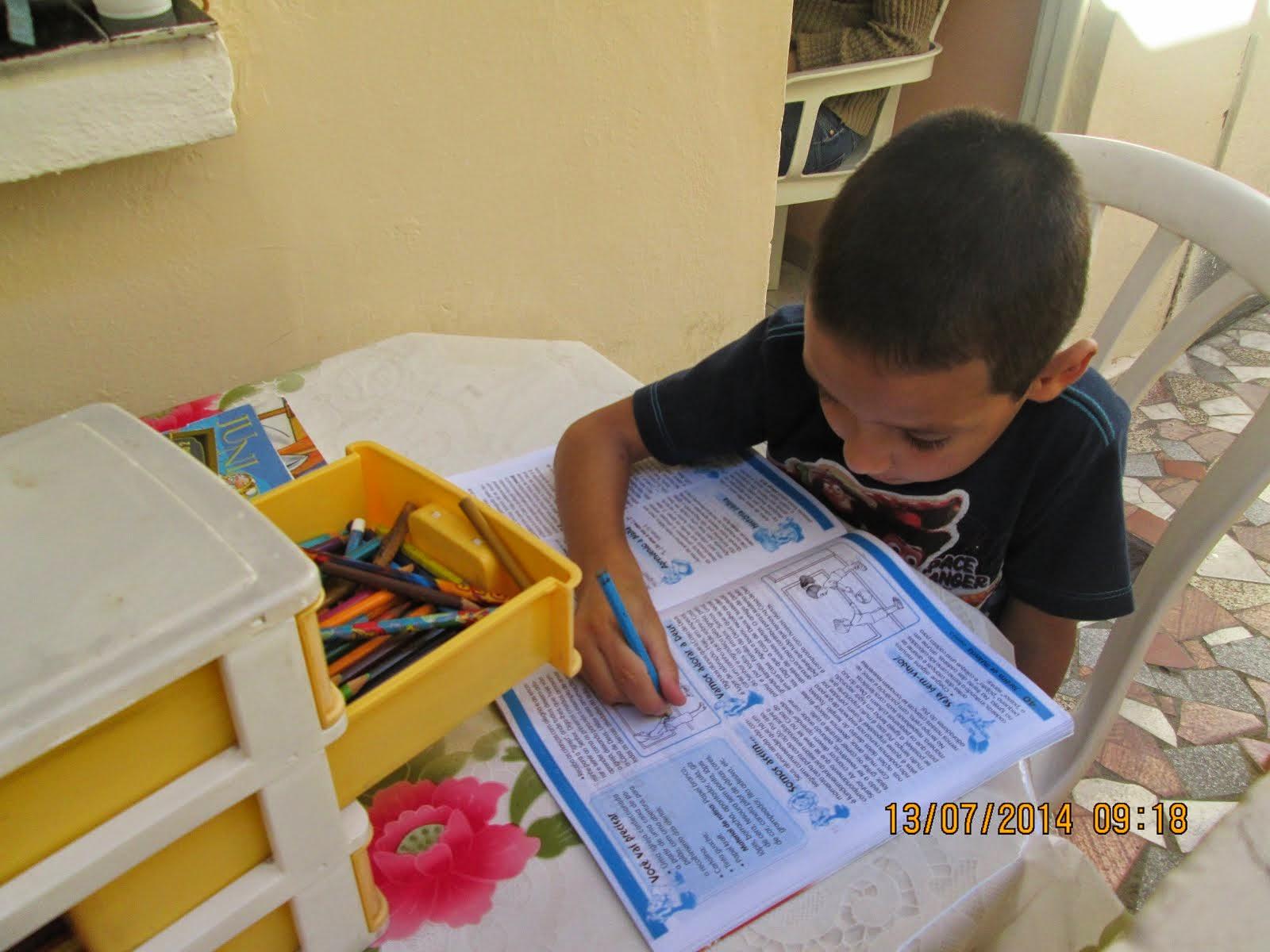 CLASSE SAMUEL