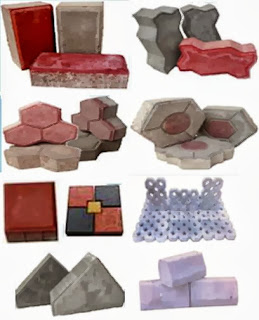 Proyek PBK Block