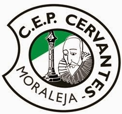 CEP CERVANTES