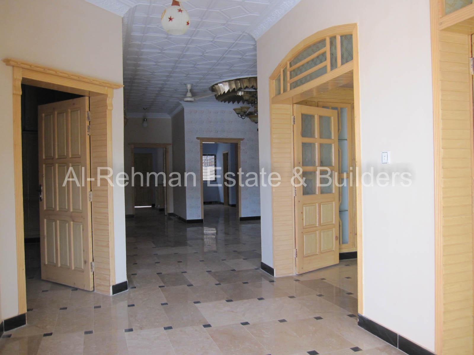 AL-Rehman Estate