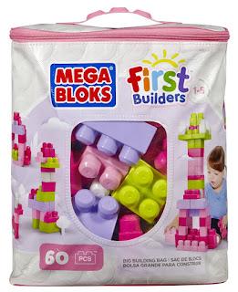 costruzioni mega bloks