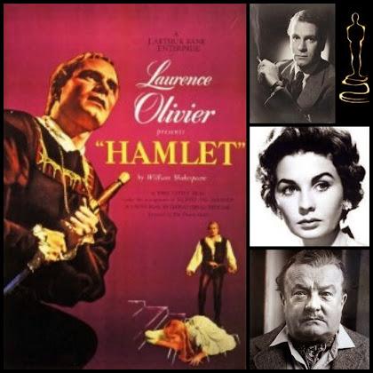 Hamlet - (1948)