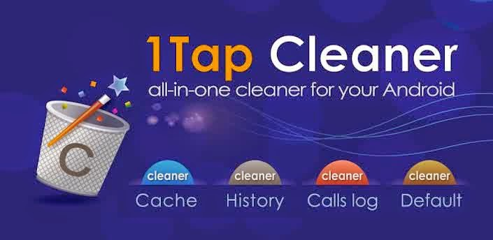 1Tap Cleaner Pro | andromin