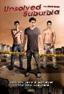 Película Gay: Unsolved Suburbia
