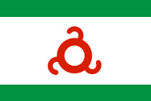 Ingush National Flag