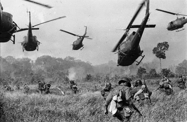 the communist victory in the vietnam