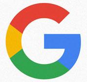 Google, Logo baru google, google 2015