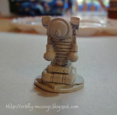 Hammer Bot, primed