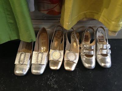 Marshmallow Electra Veras Garderob Vintage