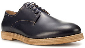 zapatos blucher hombe Zara