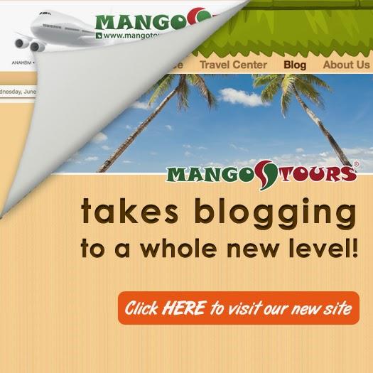 New Mango Tours Blog