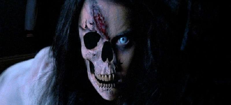Urban Legends: Bloody Mary Bluray Download Imagem