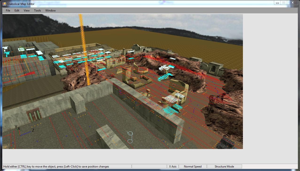 Diabolical the shooter winform map editor winform map editor gumiabroncs Choice Image