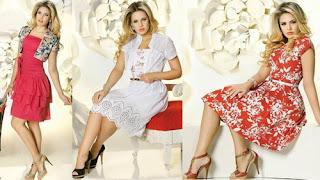 Tendências, dicas e Modelos de Vestidos da Moda Evangélica 2013