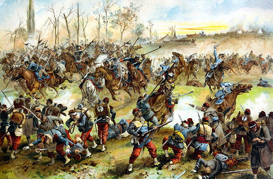 Batalla de San Quintin