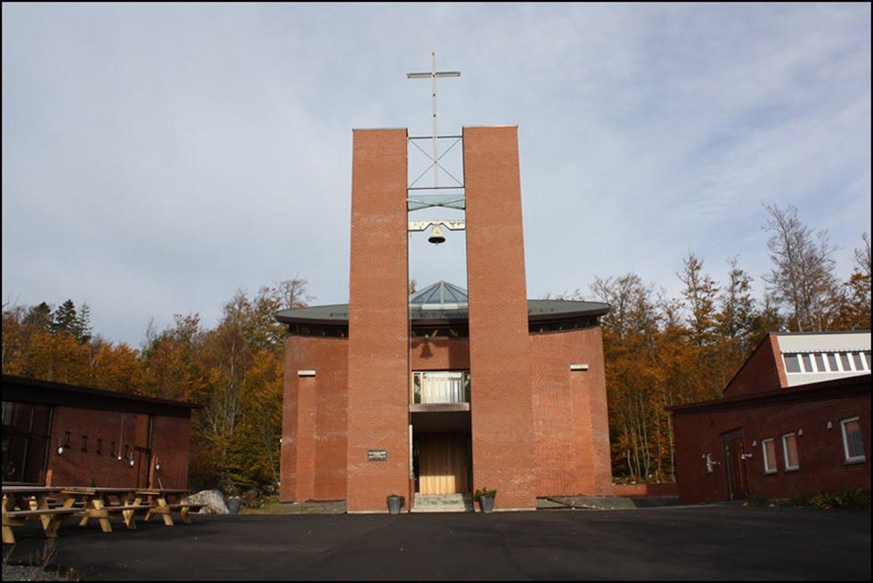 St Frans Kirke